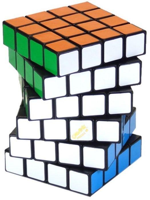 casse t te rubik 39 s cube 4x4x6. Black Bedroom Furniture Sets. Home Design Ideas