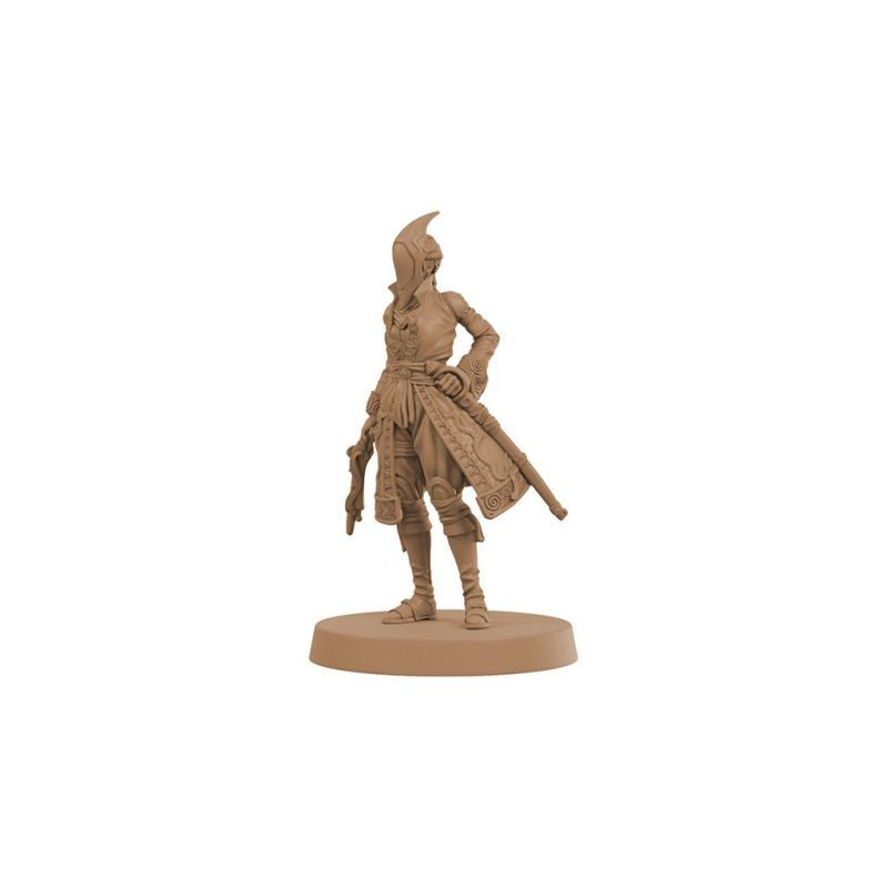 Sean A Zombicide Black Plague Murray Special Guest Expansion Green Horde
