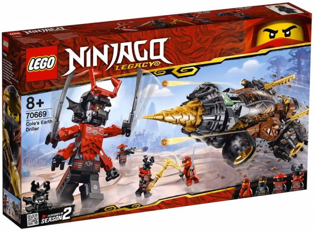 Foreuse Ninjago De Lego Cole La 8wvnn0ymo mN80nvw