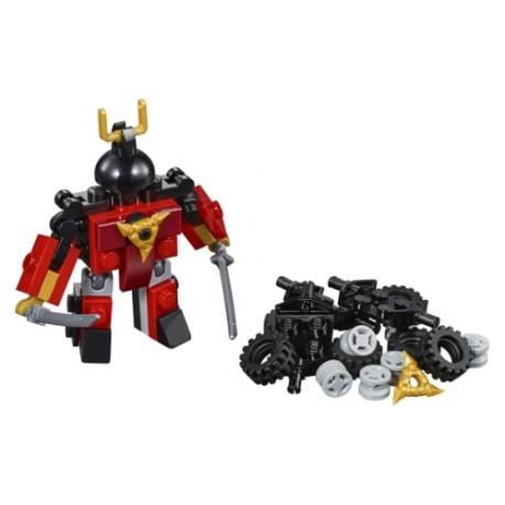 Kais Samurai Ninjago Lego Mech X Klc1JTuF35